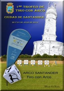 cartel de santander