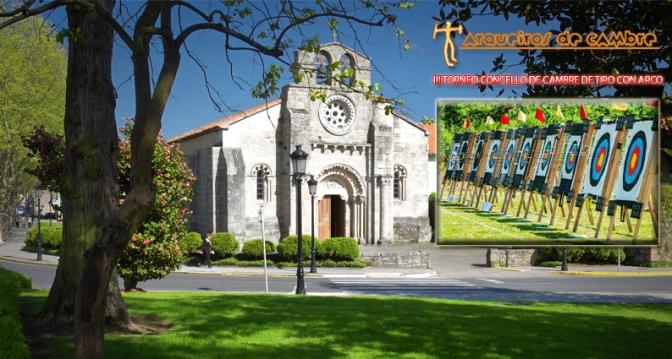 RESULTADOS III TORNEO CONCELLO DE CAMBRE DE TIRO CON ARCO