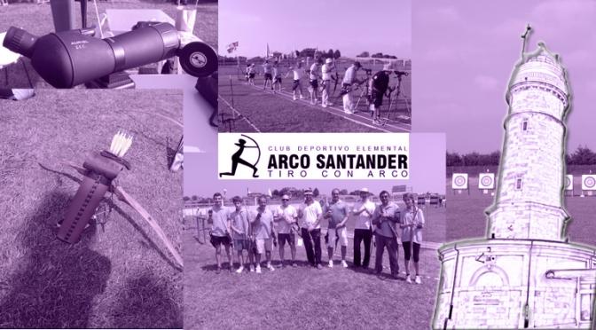 Resultados del primer campeonato ciudad de santander