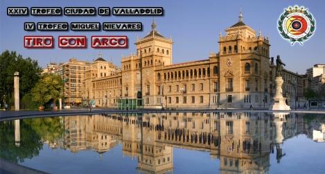TROFEO Valladolid