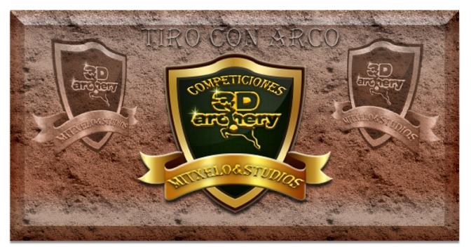 VI Trofeo Kiowa de Recorrido de Bosque 3D.