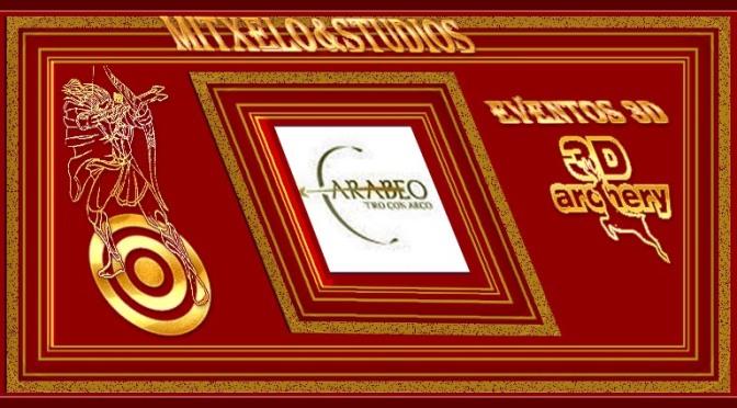 RESULTADOS FINALES LIGA CARABEO 3D
