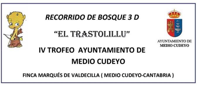 """RESULTADOS DEL RECORRIDO DE BOSQUE """"EL TRATOLILLU"""" 3D 2015"""