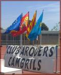BANDERAS cambrils