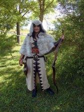 XIII torneo medieval arku lagunak200615 (10)