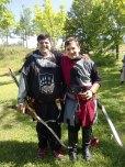 XIII torneo medieval arku lagunak200615 (15)