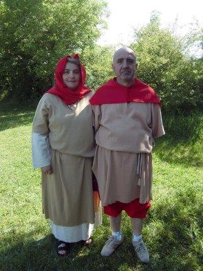 XIII torneo medieval arku lagunak200615 (20)