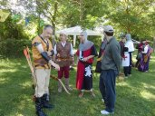 XIII torneo medieval arku lagunak200615 (21)