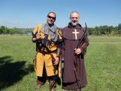XIII torneo medieval arku lagunak200615 (24)