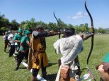 XIII torneo medieval arku lagunak200615 (27)