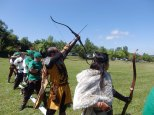 XIII torneo medieval arku lagunak200615 (28)