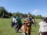 XIII torneo medieval arku lagunak200615 (29)