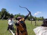 XIII torneo medieval arku lagunak200615 (31)