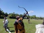 XIII torneo medieval arku lagunak200615 (32)