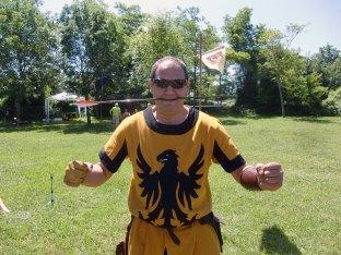 XIII torneo medieval arku lagunak200615 (36)