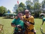 XIII torneo medieval arku lagunak200615 (37)