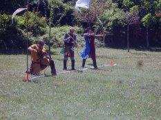 XIII torneo medieval arku lagunak200615 (45)