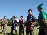 XIII torneo medieval arku lagunak200615 (64)