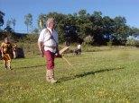 XIII torneo medieval arku lagunak200615 (66)