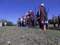 XIII torneo medieval arku lagunak200615 (70)