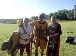 XIII torneo medieval arku lagunak200615 (75)