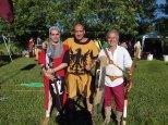 XIII torneo medieval arku lagunak200615 (76)
