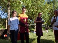 XIII torneo medieval arku lagunak200615 (80)