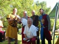 XIII torneo medieval arku lagunak200615 (82)