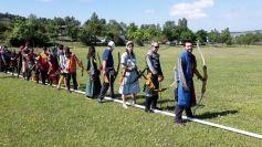 XIII torneo medieval arku lagunak200615(16)