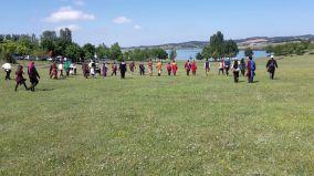 XIII torneo medieval arku lagunak200615(21)