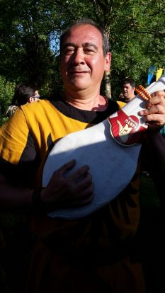 XIII torneo medieval arku lagunak200615(4)
