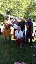 XIII torneo medieval arku lagunak200615(7)