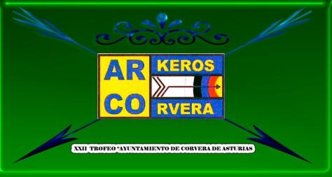 """XXII  TROFEO """"AYUNTAMIENTO DE CORVERA DE ASTURIAS"""