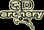 3D ciervo