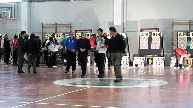 XVIII Trofeo San Andrés 2015