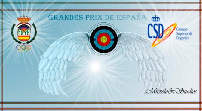 Circulares de la RFETA de grandes premios de España