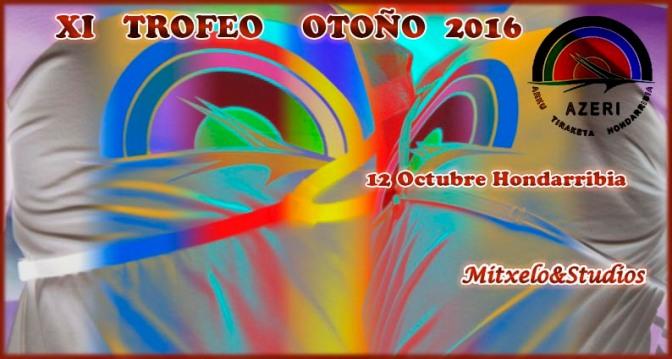 RESULTADOS XI TROFEO OTOÑO AZERI 2016