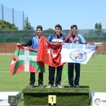 Diarco 1ª Jornada liga cadetes y menores de 14 Años.2017 (13)