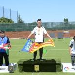 Diarco 1ª Jornada liga cadetes y menores de 14 Años.2017 (3)