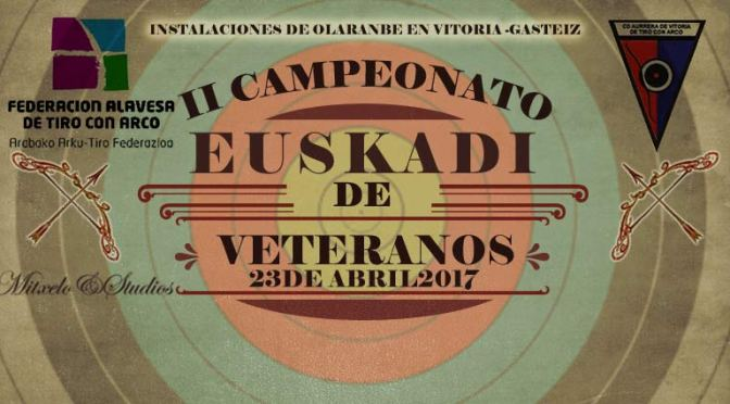 Campeonato de Euskadi de Veteranos 2017