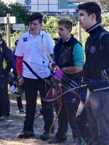 Campeonato de España de 3D para menores de 14 años, Cadetes y Junior (13)