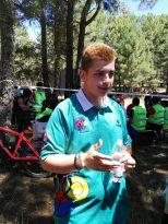 Campeonato de España de 3D para menores de 14 años, Cadetes y Junior (15)