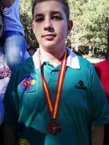 Campeonato de España de 3D para menores de 14 años, Cadetes y Junior (7)