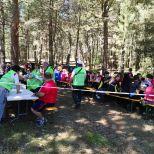 Campeonato de España de 3D para menores de 14 años, Cadetes y Junior (8)