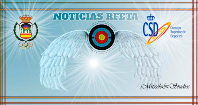 RESUMEN CAMPEONATOS NACIONALES TIRO CON ARCO 2017