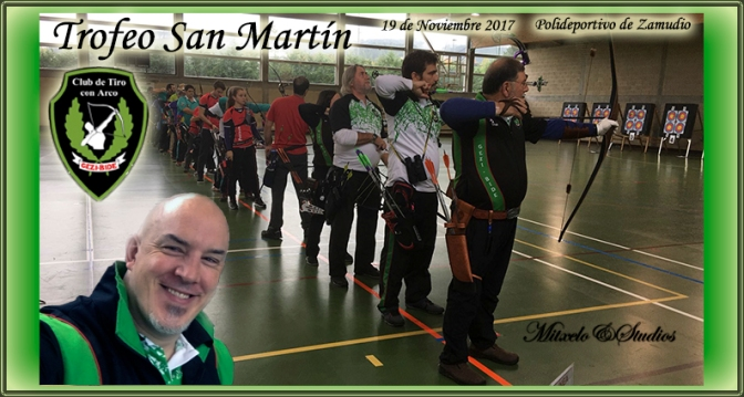 Resultados del Trofeo San Martín 2017