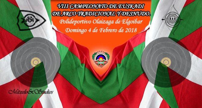 VIDEO DEL XXVIII CAMPEONATO DE EUSKADI INDIVIDUAL Y X CAMPEONATO DE EUSKADI POR EQUIPOS DE TIRO EN SALA.