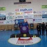 VIII CAMPEONATO DE EUSKADI DE ARCO TRADICIONAL Y DESNUDO EN SALA04022018 (27)