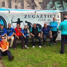 III Campeonato de Euskadi de Veteranos (2) copi