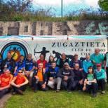 III Campeonato de Euskadi de Veteranos (3) copi